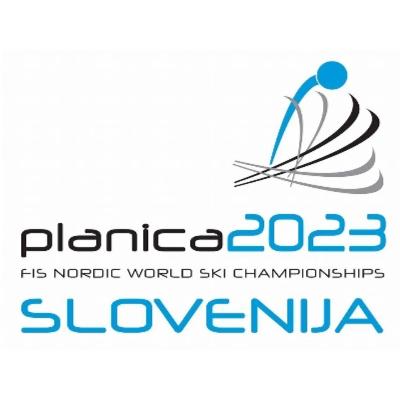 AUSXC 2023 World Championship Logo