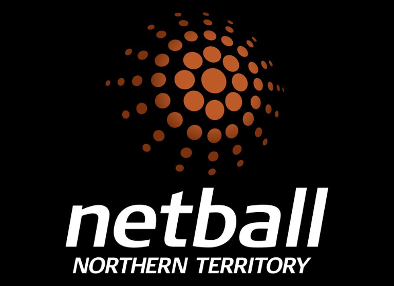 Netball Northern Territory Logo