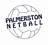 Palmerston Netball Association Logo