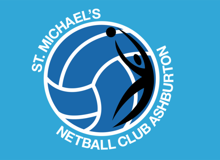 St Michaels Ashburton Netball Club For Maria