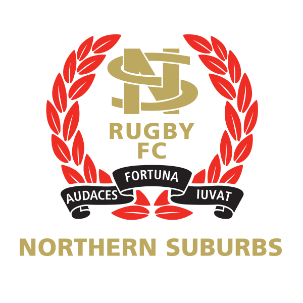 Northern Suburbs Rugby Foundation Logo