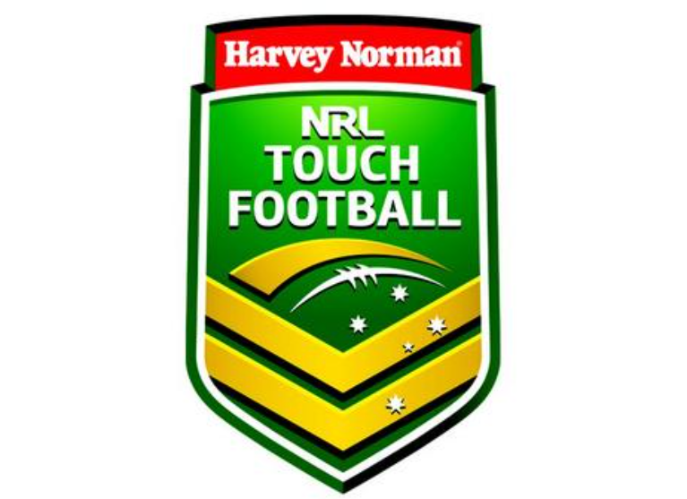 19s Mixed Trans Tasman Series Logo