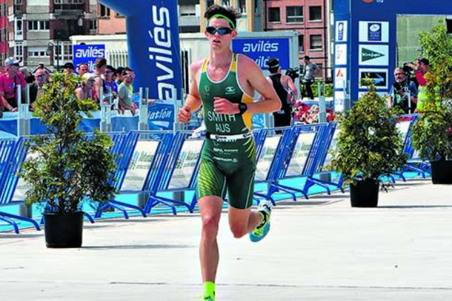 Penticton 2017 ITU Multisport World Championships Banner