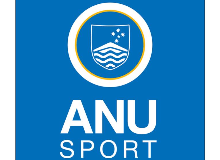 ANU Sport Scholarships Logo