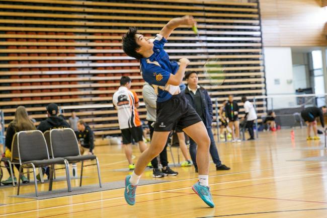 ANU Sport Scholarships Banner