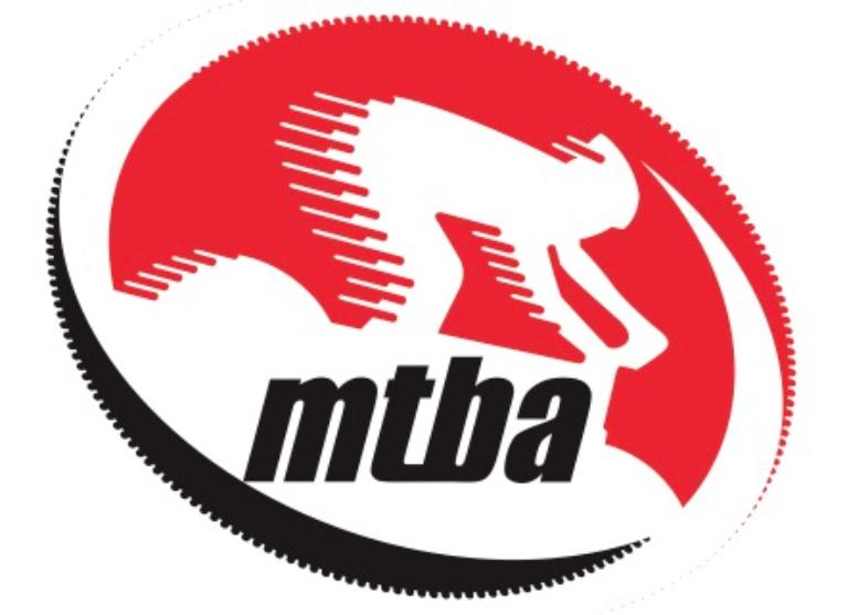 Mountain Bike Australia Foundation Logo