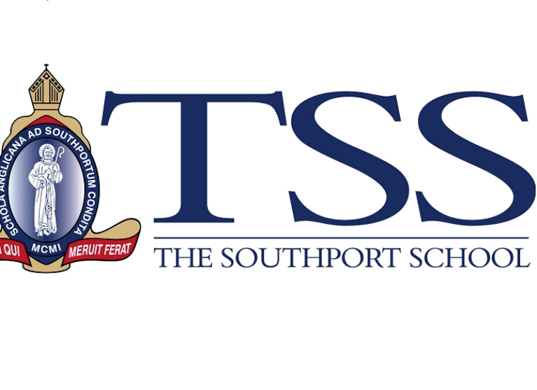 The Southport School Logo