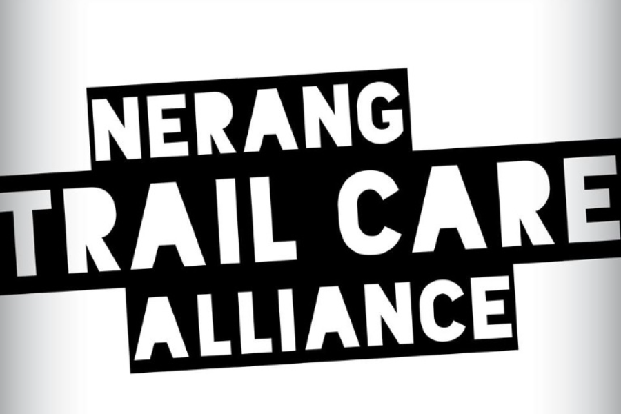 Nerang Trails project Stage 1 Banner
