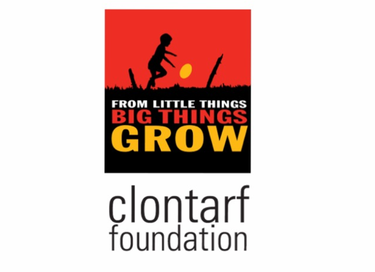 LCA Clontarf. Tackling Education Logo