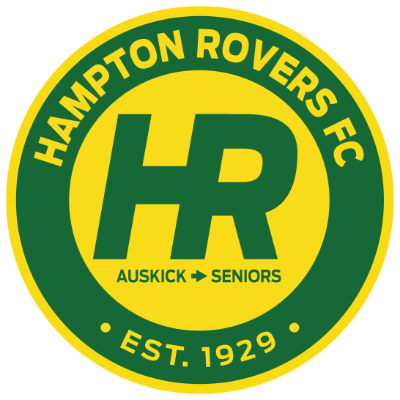 Hampton Rovers Development Fund