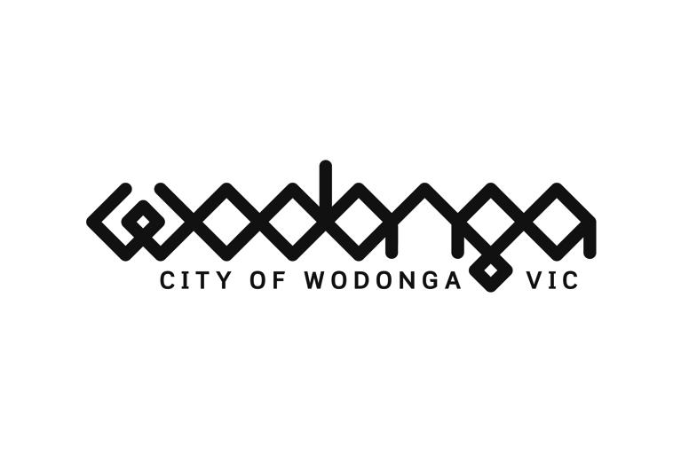 Wodonga Hockey Field Refurbishment Logo