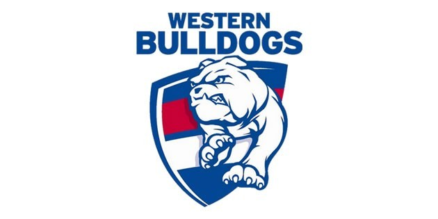 Western Bulldogs Football Development Fund Logo