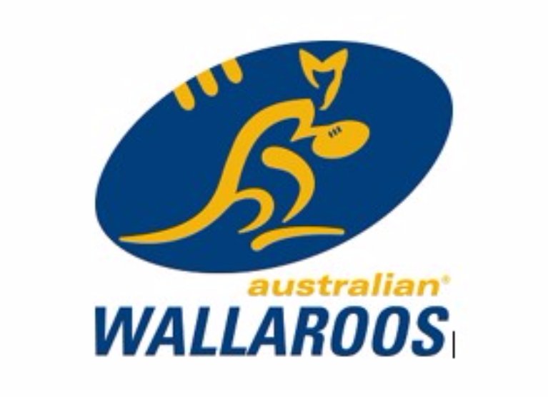 Buildcorp Wallaroos 2017 World Cup Campaign Logo