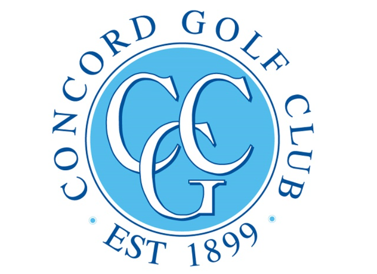 Concord Golf Club Water Harvesting and Pumping Facilities Upgrade Logo