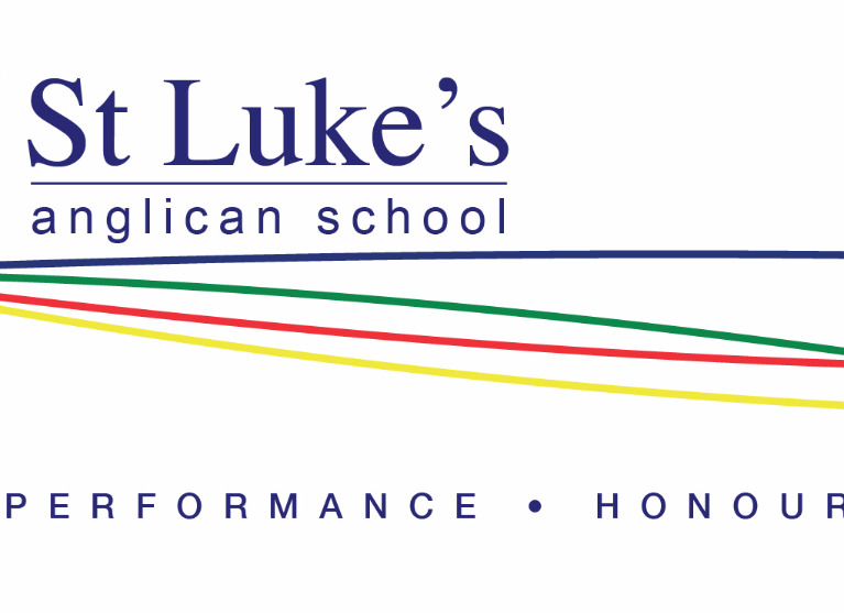 St Lukes Anglican School Sports Fund Logo