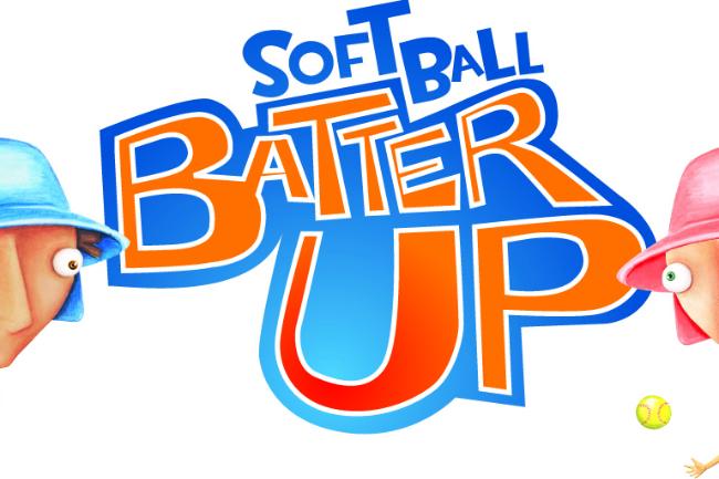 Softball Club Development Banner