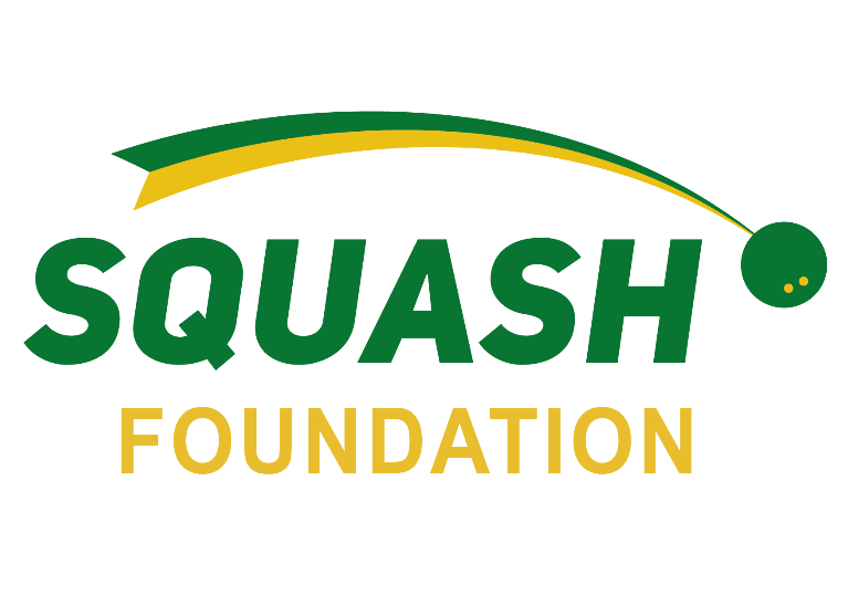 Squash Foundation Logo