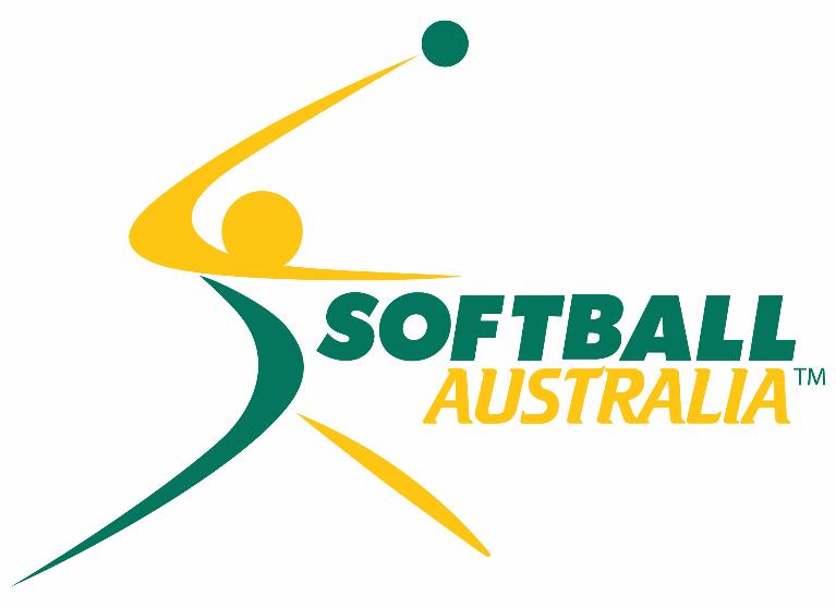 Softball Participation Fund Logo