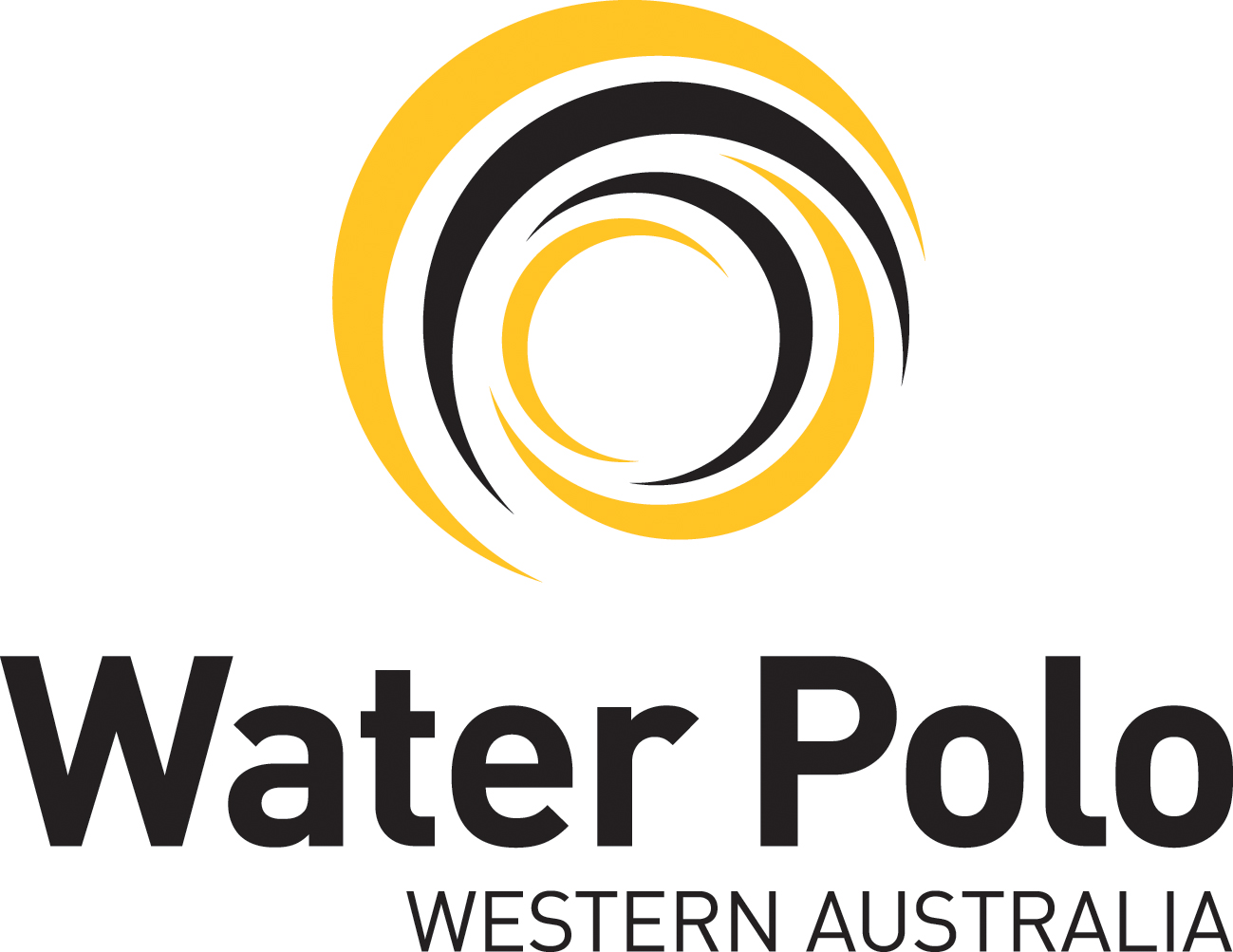 Water Polo WA Foundation Logo