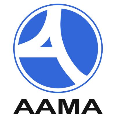 AAMA Karate Do Club Foundation Logo