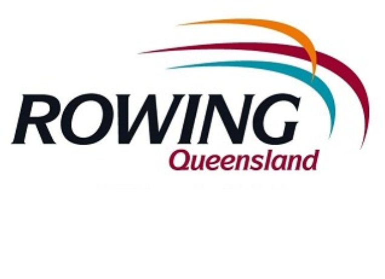 Queensland State Rowing Centre Logo