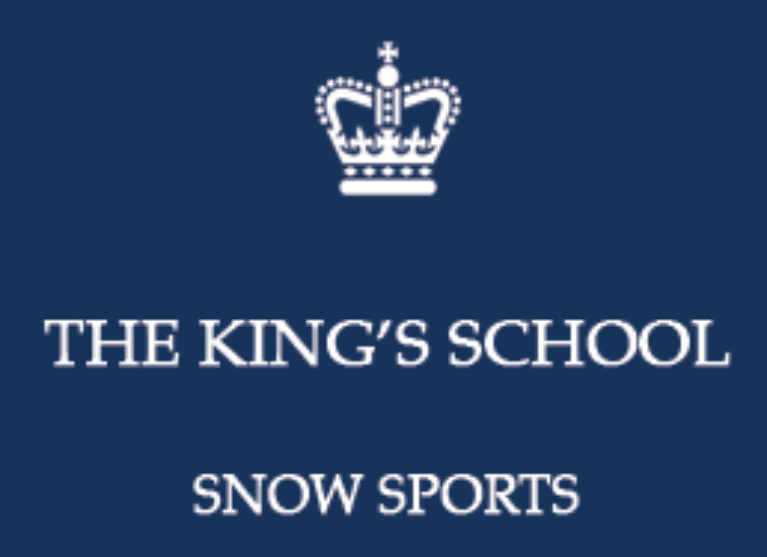 The Kings School Snow Sports Project Logo