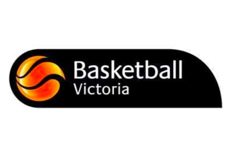 U16 Victoria Metro Womens Basketball Team Logo