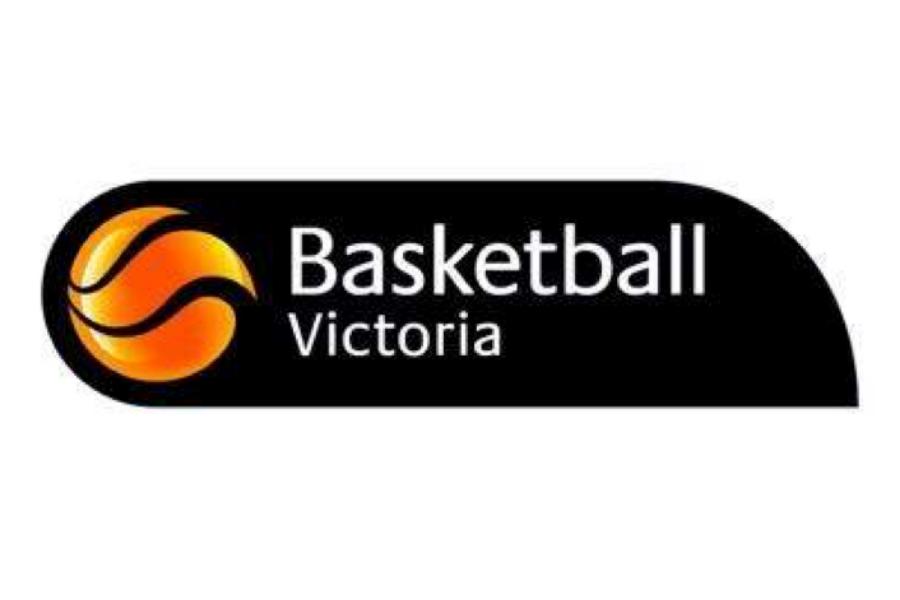 U16 Victoria Metro Womens Basketball Team Banner