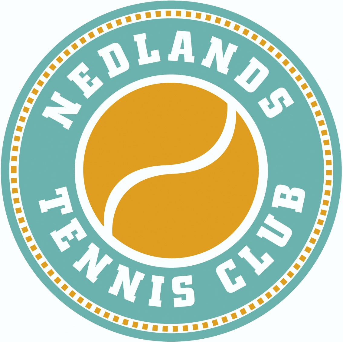 Nedlands Tennis Club Foundation Logo