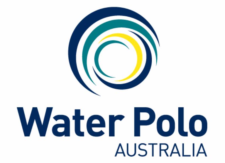 Water Polo FINA 20 & Under Junior World Championships Born 97 Men Logo