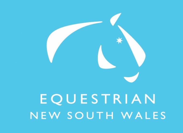 Sydney Show Jumping Club Arena Upgrade Logo