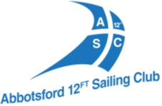 Optimising the Training Fleet for Abbotsford 12 ft Sailing Club Logo