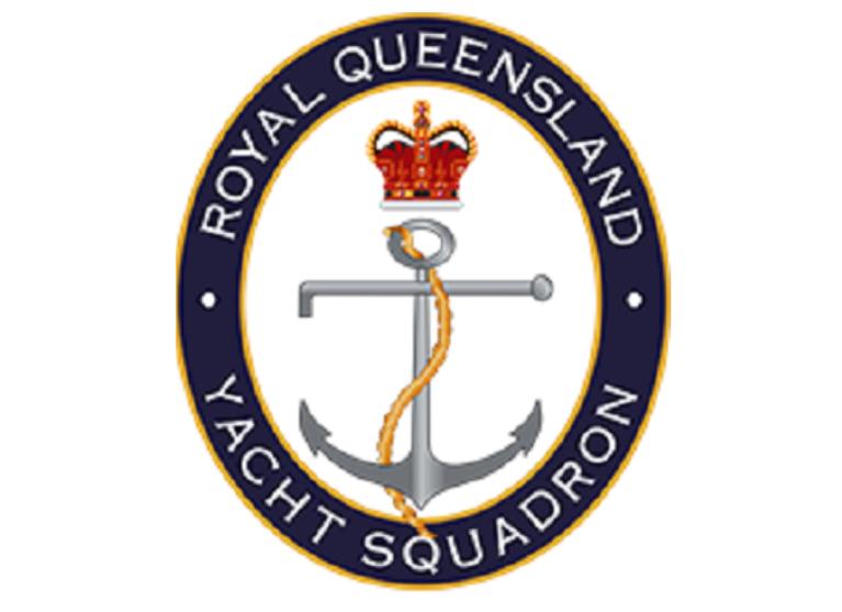 Royal Queensland Yacht Squadron Wyuna Support Fund Logo