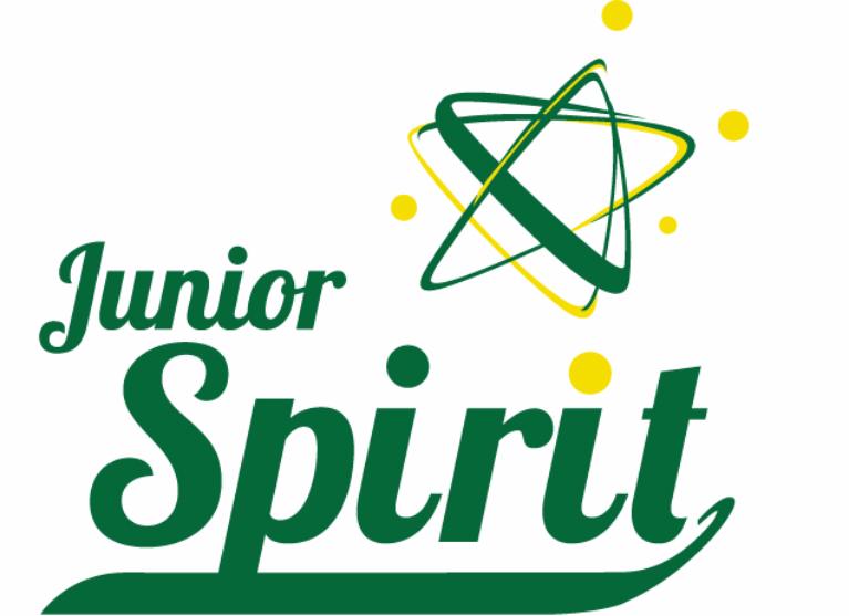 Aussie Junior Spirit Logo