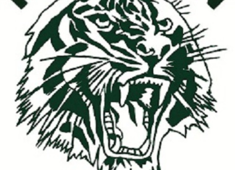 Northern Tigers Fundraising Logo