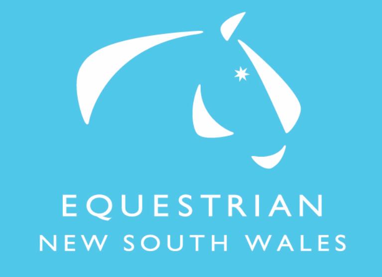 NSW Para Equestrian Dressage Futures Program Logo