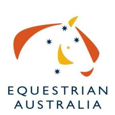 Equestrian Australia Emerging Talent and Development Fund Logo