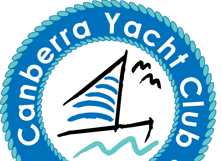 Canberra Yacht Club Sailability Equipment Logo
