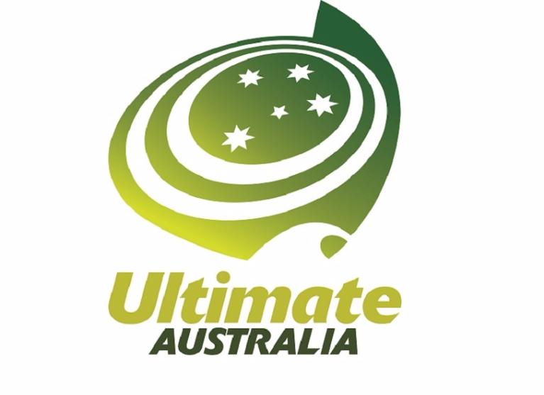 Australian Flying Disc Association Foundation Logo