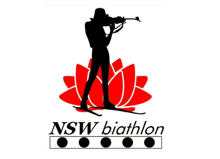 Competing and Training in Australia Logo