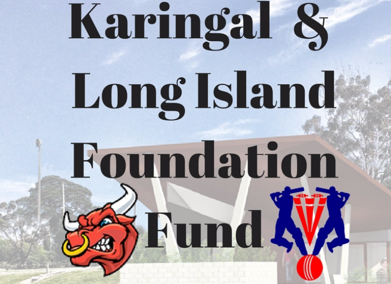 Karingal FC Foundation Fund