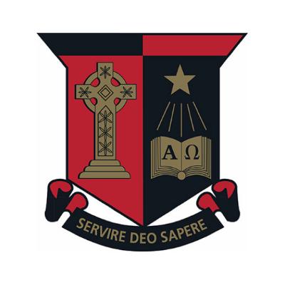 Gregory Terrace Football England Tour Fund Logo