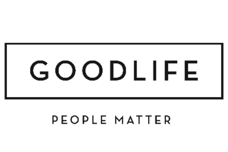 Goodlife Community Centre Banner