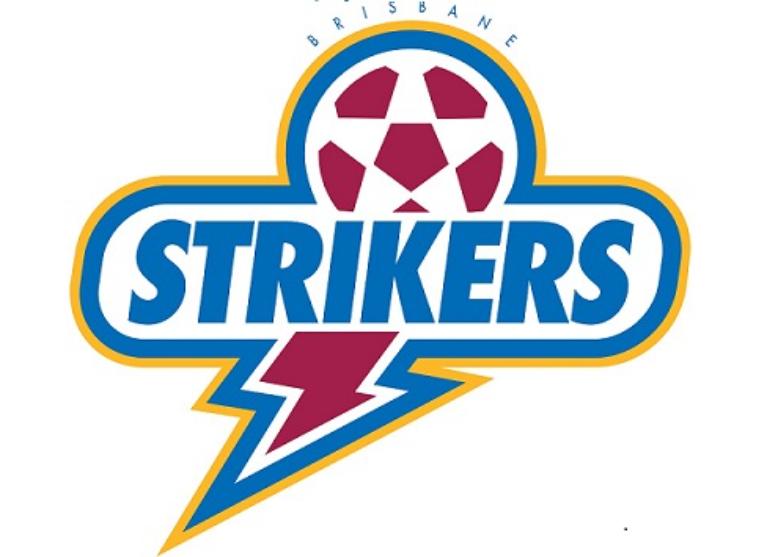 Brisbane Strikers High Performance Unit Logo