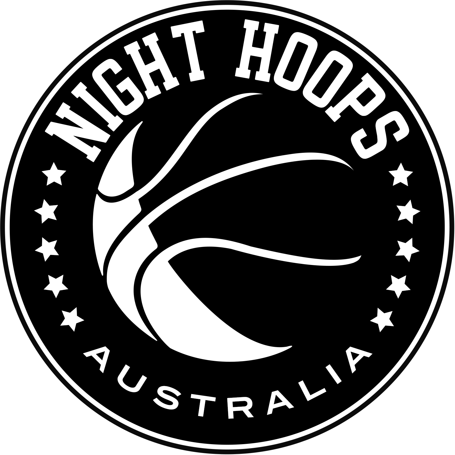 Night Hoops Australia