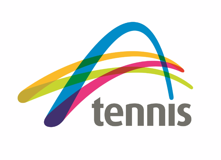 Tennis ACT Walk of Fame Logo