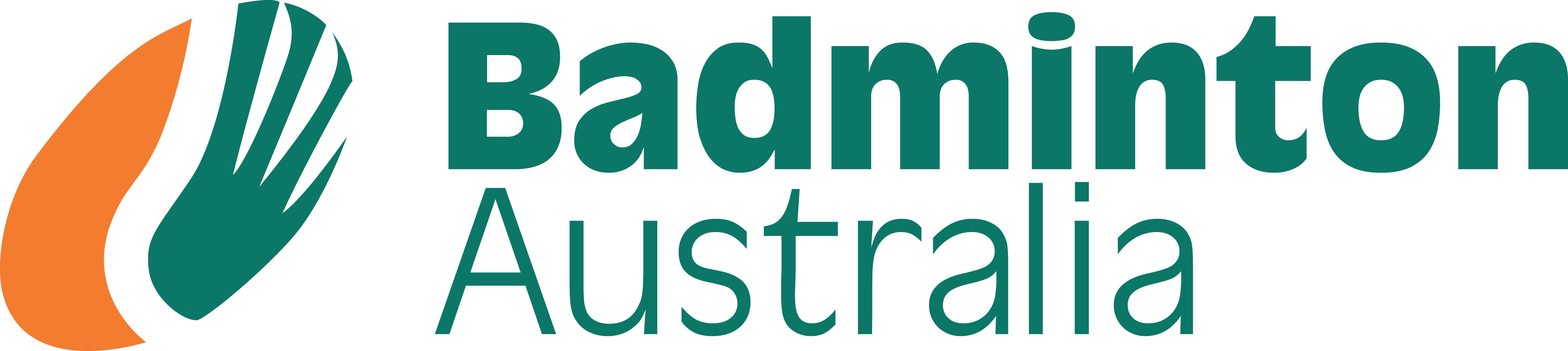 Badminton Australia Foundation Logo