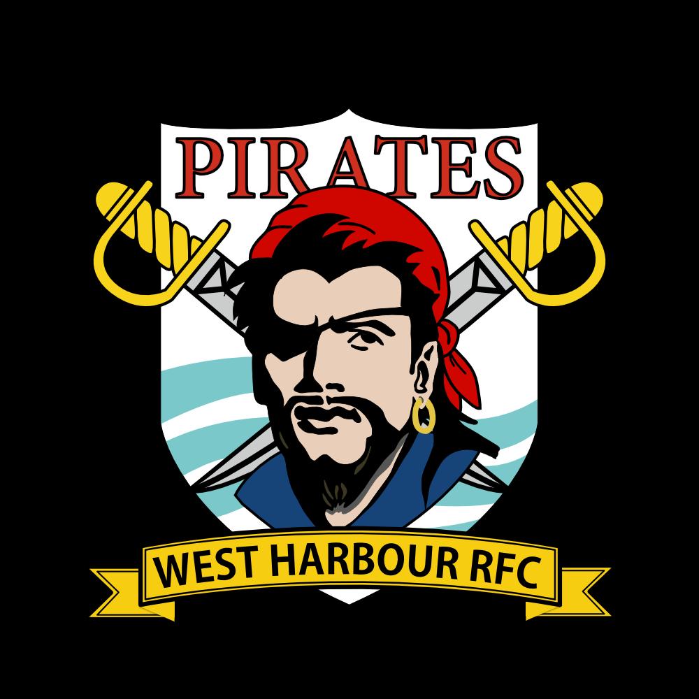 West Harbour RUFC Development Fund Logo
