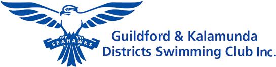 GKDSC Athlete Support Fund Logo