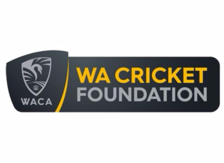 WA Cricket Foundation Logo